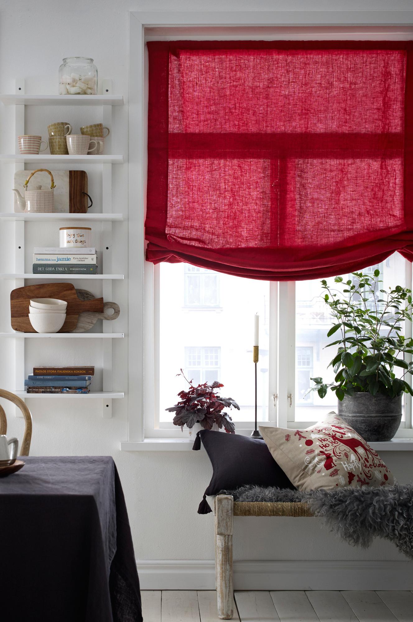 Köpa gardiner på internet
