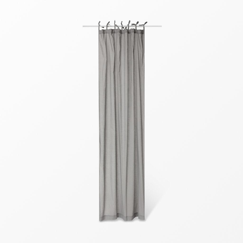 Åhléns grå gardiner