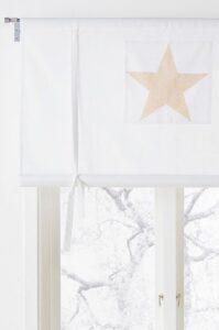 Gardiner med stjärnor